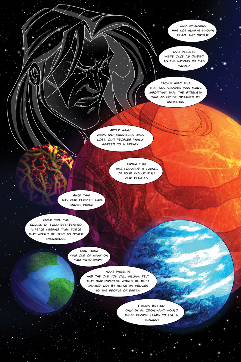 Frost Fire issue 5 page 13