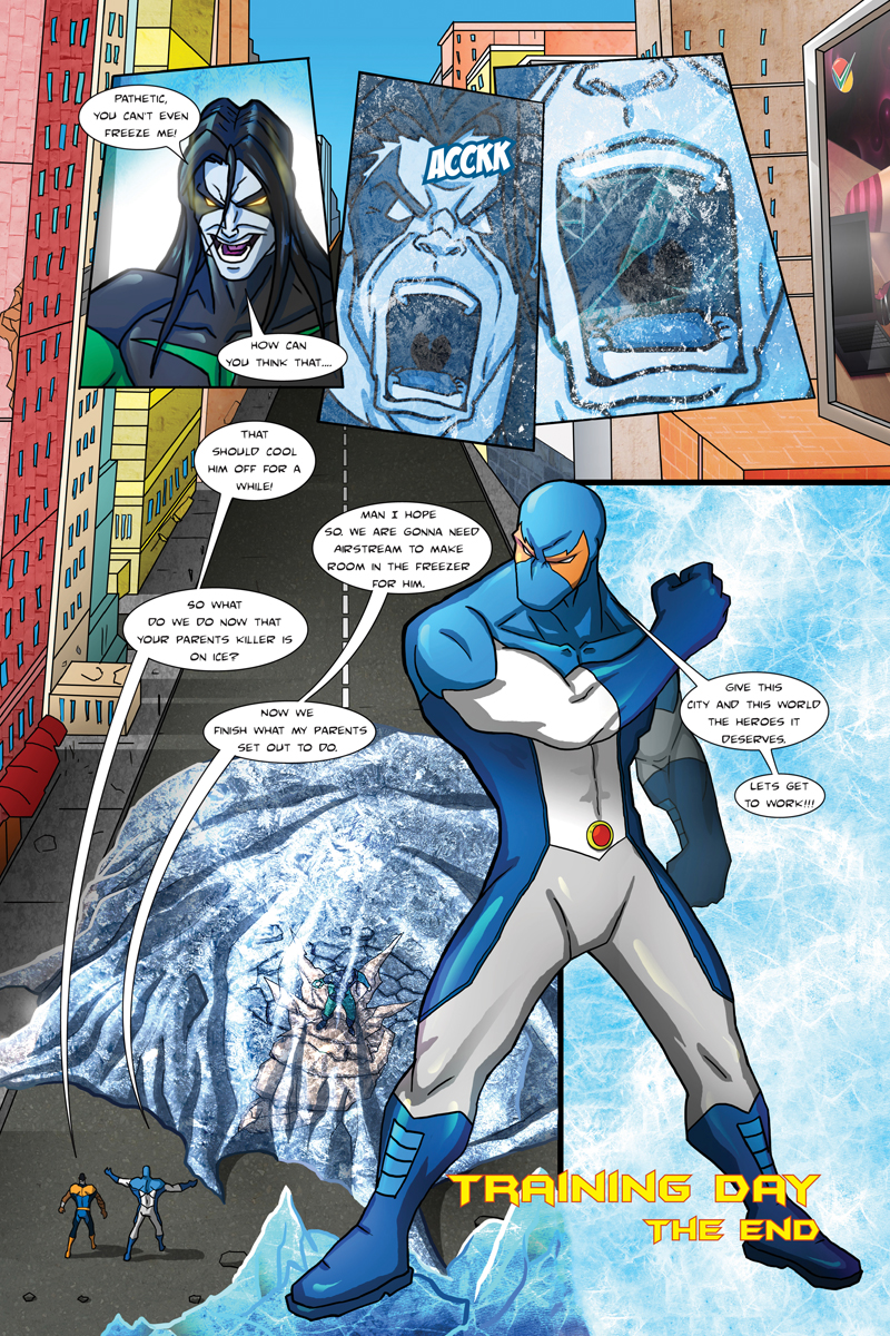 Frost Fire issue 5 page 24